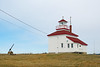 NS-00143 - Gilberts Cove Lighthouse (archer10 (Dennis) 137M Views) Tags: sony a6300 ilce6300 village 18200mm 1650mm mirrorless free freepicture archer10 dennis jarvis dennisgjarvis dennisjarvis iamcanadian novascotia canada gilbertscove red white point lighthouse lighthouseroute