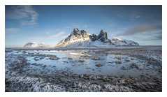 Cold And Warm Iceland (W.Utsch) Tags: ice iceland sky landscape panorama sony canon tse tse24ii tiltshift