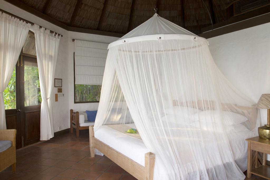 Ocean Front Villa Interior