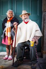 Mendigo Rolo (The French Travel Photographer) Tags: ©sébmar bogota colombie regarderme 11moissurlaroutefbookpage 7portraits portrait couple instasebas flickrcomsebmar mendiant ameriquelatine americalatina latinamerica personne bogotá co