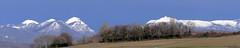 50 millions d'années (dmnq_fenot) Tags: 7dwf landscape lestroisbecs montagnedecouspeau drôme
