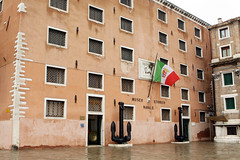 Museo Histórico Naval (Claudio Quezada - Pintamono) Tags: venecia venice museonaval museo