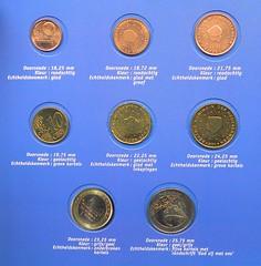 Money for free (simonpfotos) Tags: smileonsaturday roundandround coins euro