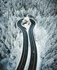Longa e sinuosa estrada- (edutango) Tags: 98