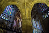 Catedral de Leon / Leon Cathedral (López Pablo) Tags: cathedral church religion colum arch stained glass leon spain nikon d7200