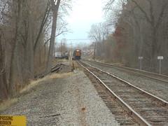 DSC02384 (mistersnoozer) Tags: shortline railroad lal c425 locomotive train