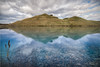 DSC07080_ Upon reflection ... (Ray McIver Photography) Tags: feb18 northumberlandia cloudy midday