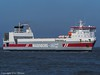 Bothniaborg (U. Heinze) Tags: cuxhaven elbe nordsee ship schiff vessel olympus boot boat