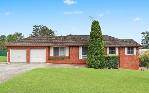 15 Barellan Avenue, Carlingford NSW