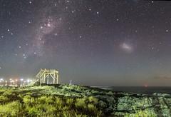Large Magellanic Cloud Galapagos Night Sky (astroval1) Tags: galapagos galapagosnight largemagellaniccloud lmc milkyway galapagosastrophotography astronomy astronomylandscape stargazing stargazingingalapagos starrynight starscape nightlandscape nightphoto nightsky canonef1635mmf28liiusm canon60da canonastrophotography ecuador isabelaisland astrometrydotnet:id=nova2481935 astrometrydotnet:status=failed