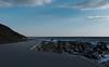 F5045 ~ Alone together... (Teresa Teixeira) Tags: porto castelodoqueijo sea sun alonetogether winter wind cold stroll teresateixeira