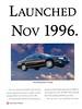 1997 KF Mitsubishi Verada 1996 Car Of The Year Page 1 Aussie Original Magazine Advertisement (Darren Marlow) Tags: 1 7 9 19 97 1997 mk f kf m mitsubishi v verada s sedan c car cool collectible collectors classic a automobile vehicle j jap japan japanese 90s
