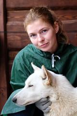Family holidays (meshokvdom.com.ua) Tags: forest carpathians ukraine fujifilm xt1 портрет собака пес portrait
