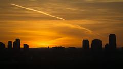 _DSC9511 (kasio69) Tags: toronto etobicoke canada yellow orange red boriskasimov kasio69 sunset sooc