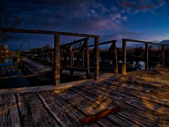The old jetty (toniant67) Tags: embarcadero jetty pier longexposure longexpo wood
