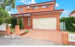 3 Dudley Street, Hurstville NSW
