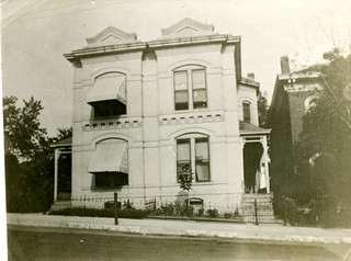 Urban House, early 20th Century