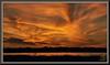Deep in the heart (WanaM3) Tags: wanam3 sony a700 sonya700 texas houston elfrancoleepark park vista refelction clouds sky cloudscape evening twiligth dusk redsky sunset