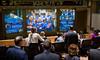 Expedition 55 Soyuz Docking (NHQ201803240008) (NASA HQ PHOTO) Tags: rickyarnold antonshkaplerov drewfeustel russia internationalspacestationiss missioncontrolcentermoscowtsup scotttingle soyuzms08 expedition55 japanaerospaceexplorationagencyjaxa norishigekanai korolev olegartemyev roscosmos tsup rus nasa joelkowsky