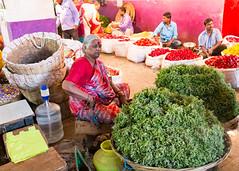 Bengaluru (CdL Creative) Tags: 70d bangalore bengaluru canon cdlcreative chickpet eos huriopet india kr karnataka geo:lat=129655 geo:lon=775767 geotagged market in