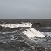 Waves (Number Johnny 5) Tags: horizon tamron d750 nikon waves water 2470mm sky seascape rough imanoot johnpettigrew sea