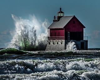 Grand Haven Splash