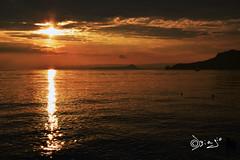 Aspetterò...il Tuo ritorno!!! (Biagio ( Ricordi )) Tags: lago lake garda italy nuvole verona tramonto sunset