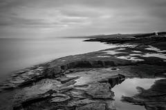 North Shore November - Grand Marais, MN (j-rye) Tags: sony a6000 sonya6000 mirrorless longexposure sonyalpha grandmarais lakesuperior mtg clouds sawtoothmountains 1314aomg