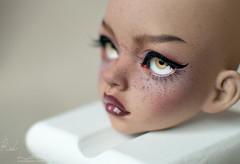 Larina_07 (RedLorna) Tags: bjd makeup faceup faceupcommissions dim dimdoll larina dimdolllarina