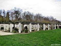 Poitiers - Parc de Blossac (JeanLemieux91) Tags: hiver winter invierno février february febrero poitoucharentes poitiers france europe parque parc park trees arbres árboles