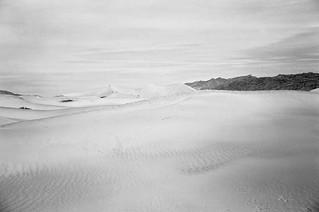 Different dunes