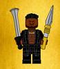 Eric Killmonger (Ashnflash98) Tags: lego marvel superheroes eric killmonger black panther michael b jordan