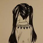 "cours dessin de manga Nantes cheveux, coiffure et reflets <a style=""margin-left:10px; font-size:0.8em;"" href=""http://www.flickr.com/photos/122771498@N03/41249439162/"" target=""_blank"">@flickr</a>"