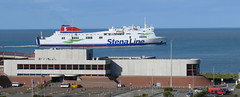 18 04 07 Stena Horizon departing Rosslare (13) (pghcork) Tags: stenaline stenaeurope stenahorizon rosslare ferry ferries wexford ireland carferry 2018