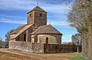 Romanesque masterpiece