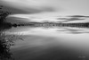 Long exposure (Juan Galián) Tags: longexposure largaexposición landscape largaexposicióndiurna laguna water bw blackandwhite murcia monochrome canon60d tokina