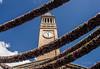 Brisbane City Hall (2) (idunbarreid) Tags: clock millionstars