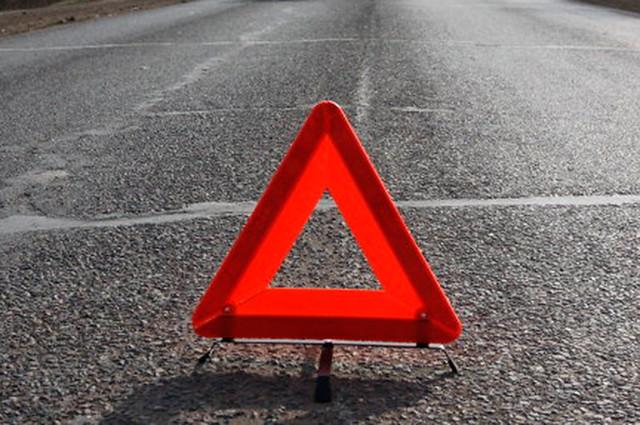Автомобилист на БМВ врезался вколяску сдвухлетним сыном вСызрани
