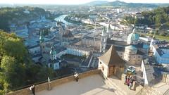 Salzburg, Castle Hohensalzburg, Reckturm [28.08.2014] (b16aug) Tags: altstadt austria aut geo:lat=4779536112 geo:lon=1304643888 geotagged salzburg