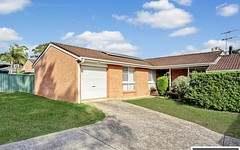 7/30 Kings Road, Ingleburn NSW