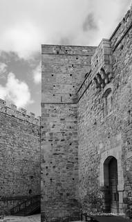 Castillo y Torre del Homenaje