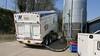 Wynnstay WG18 WYN (Joshhowells27) Tags: lorry man wynnstay llansantffried tgs gold golden bulk blower animal feed