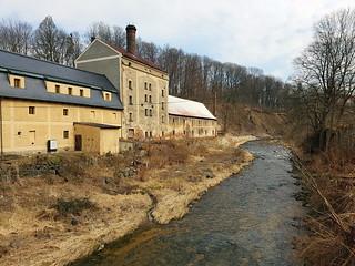 Old brewery Frydlant