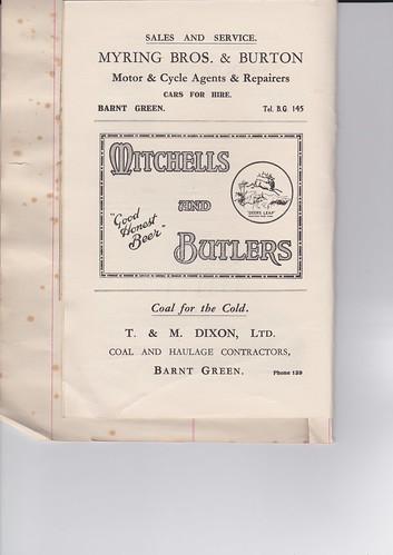 1934: Jan Programme 4