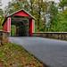 Ashland Covered Bridge