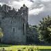Swords Castle (Ireland)