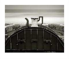 Tea Pot. Cromer, Norfolk. (Paul Greeves) Tags: