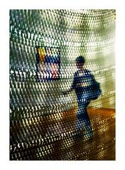 transparence (Marie Hacene) Tags: pompidou paris musée silhouette transparence