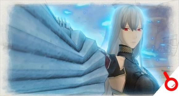 《戰場的女武神4》後續DLC公開塞姐泳裝登場