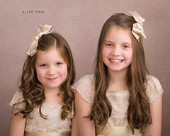 Family Smiles... (Explored) (Allan James Fisher) Tags: girls smiles portrait children nikon studio wales allanjames